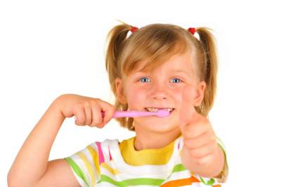 Dentists Offer Tips to Keep Young Children Cavity-Free